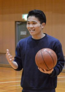KAZUコーチ